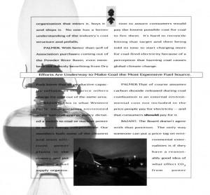 WFA '91 report 3