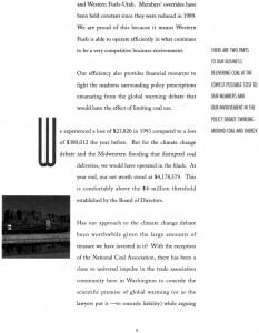 WFA '94 report 6