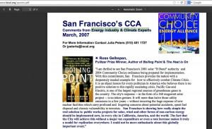 CCA SF Gelb expert